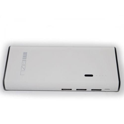 Портативное зарядное USB зарядка Power Bank Meizu 30000