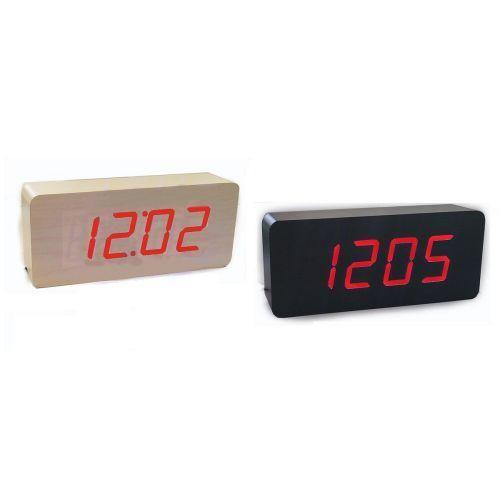 Электронные настольные цифровые часы VST 865-1 с подсветкой