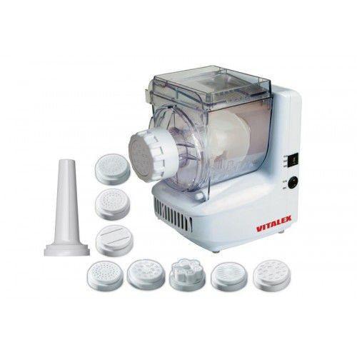 Пастамейкер Vitalex VL-5370 аппарат для домашней лапши, макарон, спагетти на дому ( Виталекс )