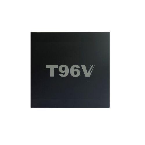 Медиаплеер приставка Android TV Box SMART TV T96V 2gb\16gb UKC S905W+BT с Bluetooth