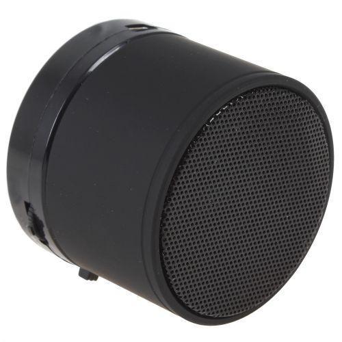 Портативная bluetooth колонка MP3 плеер  JEDEL Wave-119, ( S10 ) Black
