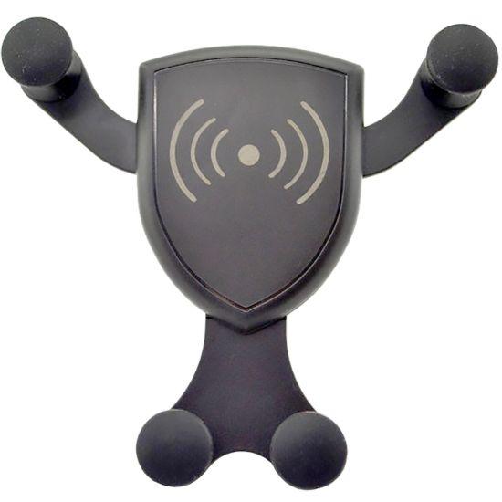 Держатель для мобильного телефона с беспроводной зарядкой Welike ZJ-1