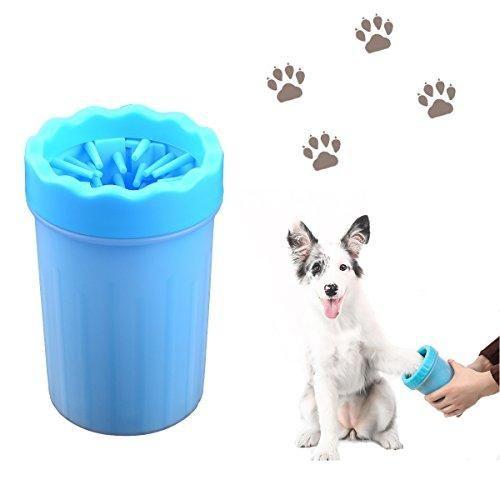 Лапомойка для маленьких собак S Pet Feet Washer Small Емкость для мытья лап