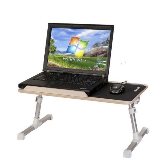 Раскладной столик для ноутбука XGeer. Мини-подставка с охлаждением X Geer стол Иск Гир