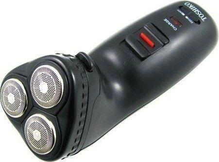 Профессиональная мужская электро бритва-триммер Toshiko TK-356 Deluxe