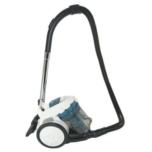 Циклонный пылесос Domotec MS-4410 3000W cyclon безмешковый