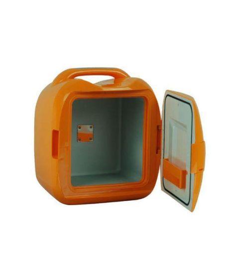 Автомобильный холодильник с функцией нагрева - Car Cooler and Warmer Box CB-D008 на 8 литров от прикуривателя