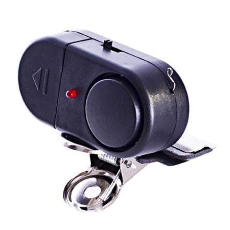 Электронный сигнализатор поклевки свето звуковой WSI51405