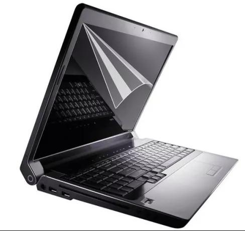 Защитная пленка для ноутбука 3 в 1 AX-301, пленка на экран ноутбука, антибликовая пленка на ноутбук