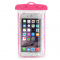 Универсальный водонепроницаемый чехол для телефона и документов Waterproof case, цвета в ассортименте
