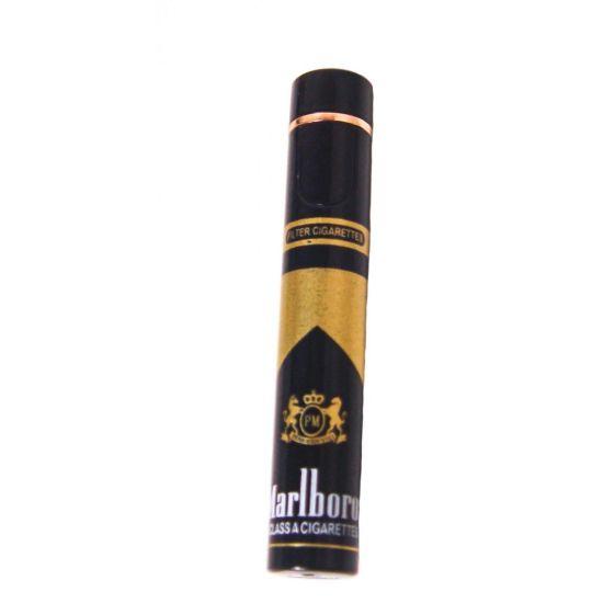 Электронная спиральная зажигалка Lighter 113 marlboro аккумуляторная от USB