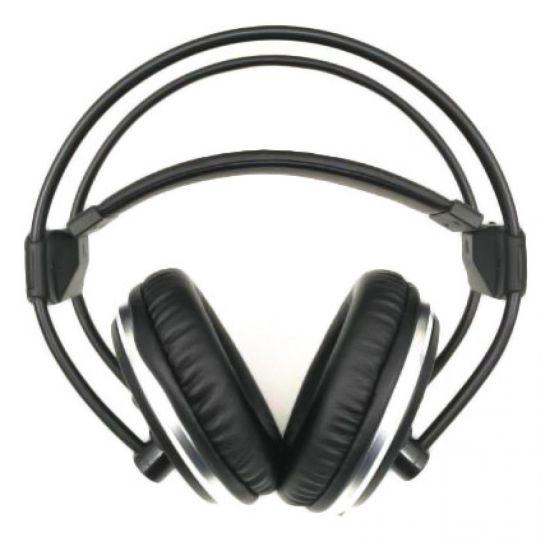 Беспроводные bluetooth наушники NIA S1000, черные