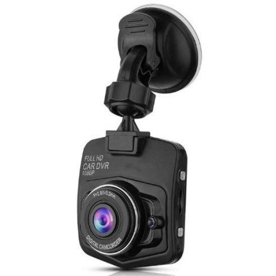 Автомобильный видеорегистратор Vihicle blackbox DVR C900 FullHD 1080p со встроенной диодной подсветкой