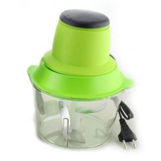 Электрический измельчитель с двухъярусным лезвием Kenwood Cooking ZS-8986 Green Блендер