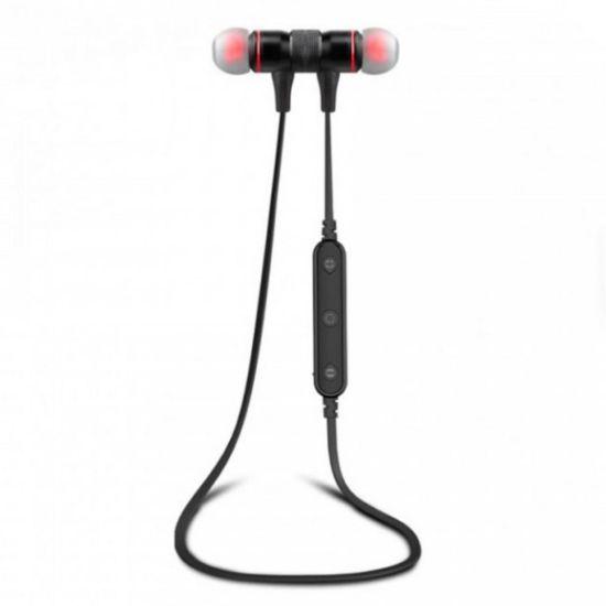 Беспроводные Bluetooth наушники Awei B922BL Black, черные