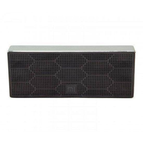 Беспроводная портативная Bluetooth колонка Xiaomi Mi Speaker Square Box NDZ-03-GB FXR4043GL Black черная