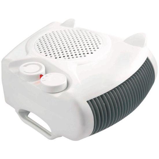 Электрический тепловентилятор, дуйка Domotec MS-5903 2000W
