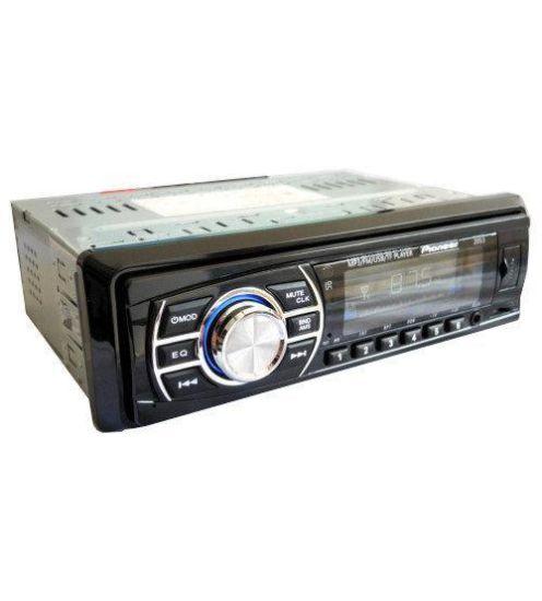 Автомобильная магнитола ISO Pioneer 2053 автомагнитола с Bluetooth