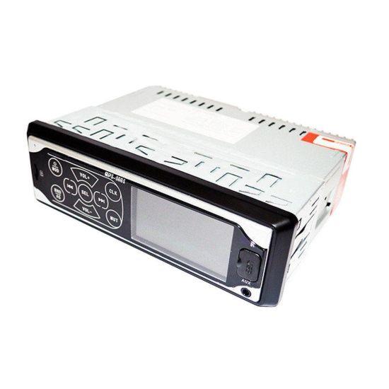 Автомобильная магнитола ISO Pioneer MP3-3883 автомагнитола с сенсорными кнопками