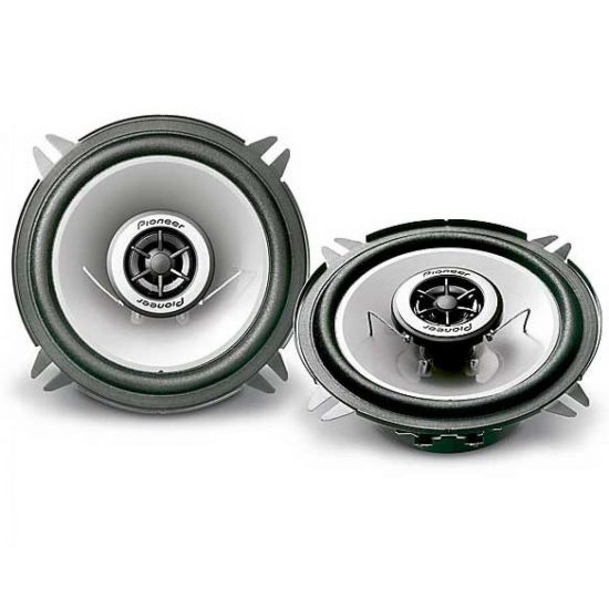 """Автомобильная акустика Pioneer TS-G1342R 140W автомобильные колонки 5"""", 13 см"""