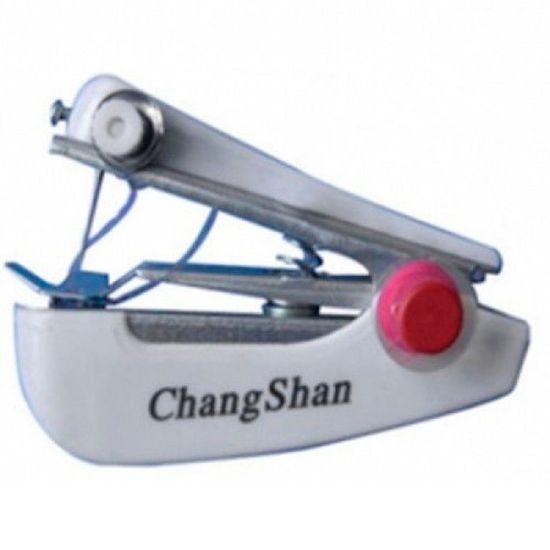 Миниатюрная ручная швейная машинка Chang Shan OM-666