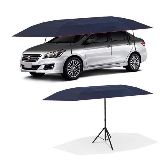 Автомобильный зонт Umbrella тент для защиты машины