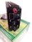 Автомобильный преобразователь напряжения Wimpex 12V-220V 3200W инвертор c зарядным от сети 220 8A