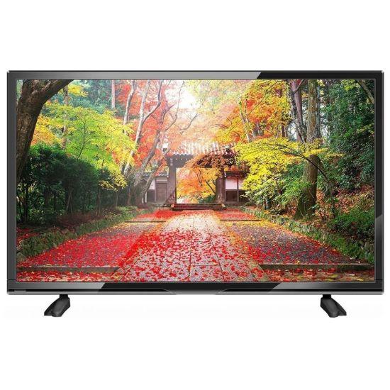 "LED Телевизор Samsung 17"" БЕЗ smartTV, DVB-T2 L17 Реплика + Авто блок питания, Wi-Fi, USB HDMI"