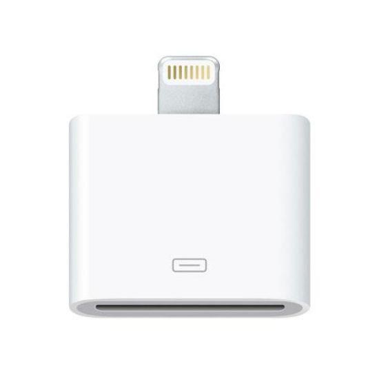 Переходник адаптер Lightning iPhone 5 на 30 pin переходник с Iphone 5 на Iphone 4, 4s, 3, 3s, 2