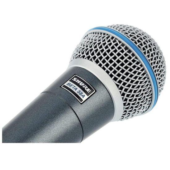 Микрофон SHURE BETA 58A