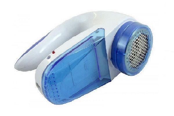 Машинка для удаления катышков аккумуляторная Lint Remover 686 снятие катышков с одежды