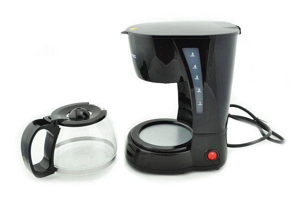 Капельная кофеварка Domotec MS-0707 650W