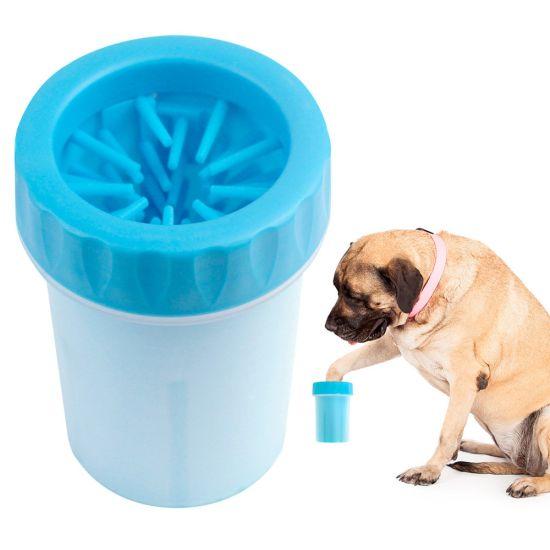 Лапомойка для больших собак L Pet Feet Washer Big Емкость для мытья лап