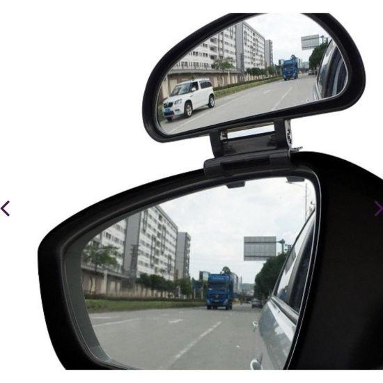 Дополнительные автомобильные зеркала Clear Zone Review, зеркало мертвых зон