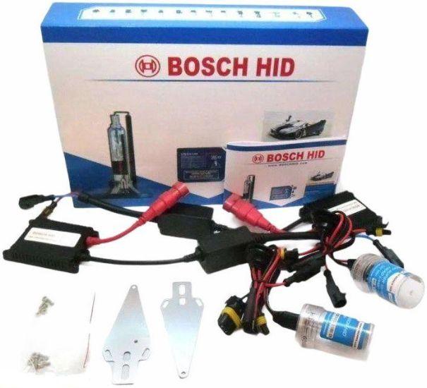 Комплект ксенона Bosch H3 HID xenon 6000K