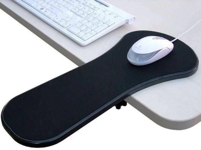 Эргономичный подлокотник поддержка запястья Xinteng computer arm support XT-801 Работай и играй с комфортом