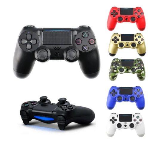 Беспроводной bluetooth джойстик PS4 SONY PlayStation 4 Original Dualshock 4