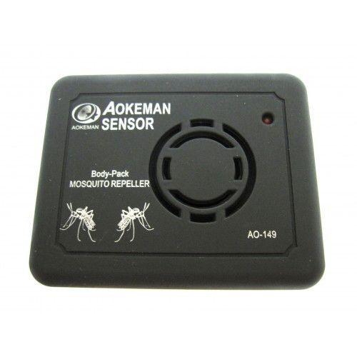 Ультразвуковой отпугиватель комаров, мух, насекомых, Aokeman AO-149