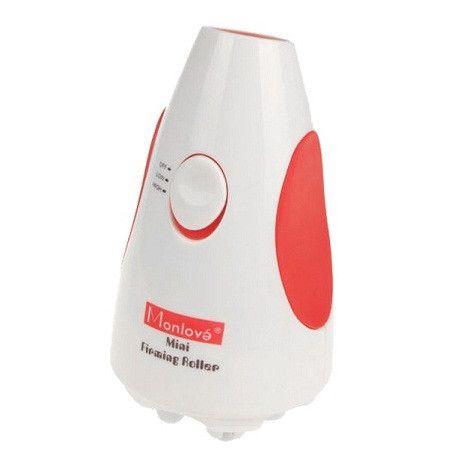 Беспроводной антицеллюлитный массажер для тела Mini Firming Roller Monlove MA-021
