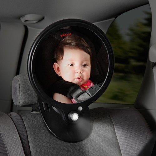 Автомобильное зеркало Diono Easy View зеркало для контроля ребенка