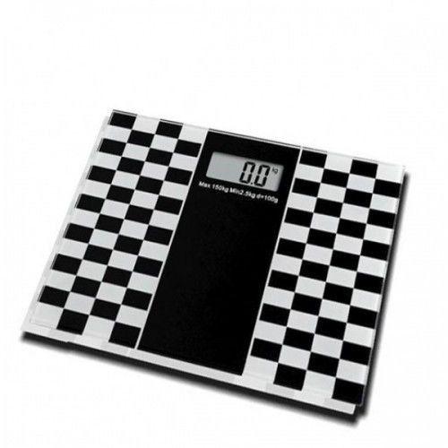 Весы напольные Vitalex VL - 201 бытовые домашние весы 150 кг ( Виталекс )