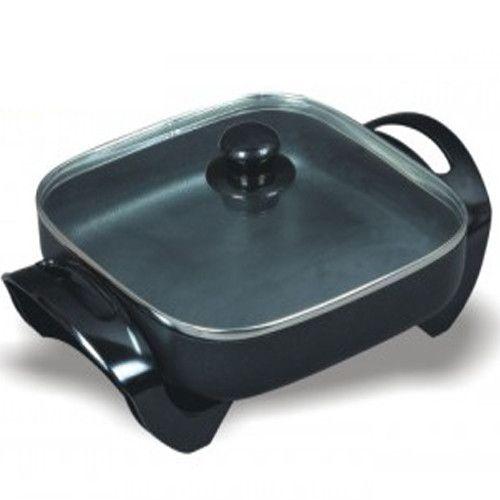 Сковорода электрическая 4 в 1 Vitalex VL-5355 33х9 см ( Виталекс )