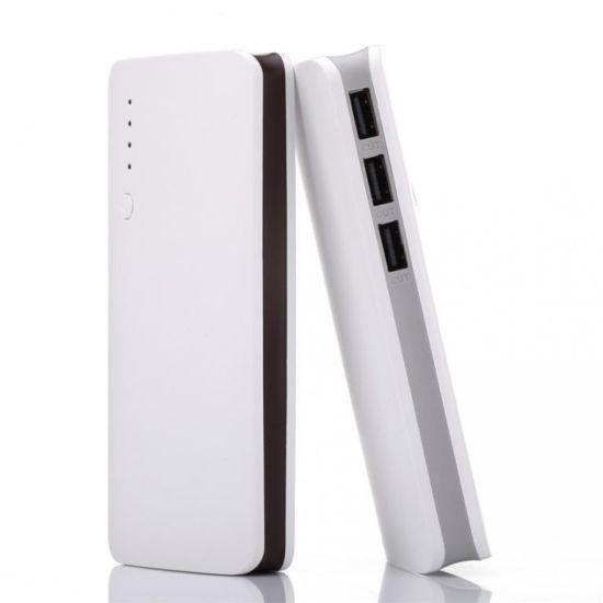 Портативное зарядное зарядка Power Bank 20000 mah Xiaomi 20000-2