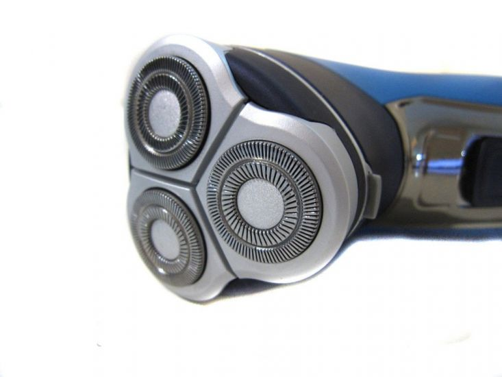 Электробритва Domotec MS-7490, аккумуляторная бритва