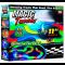 Детский гибкий трек Magic Tracks, Гибкий гоночный трек Меджик Трек Оригинал 220 деталей